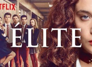 Elite : la saison 3 déjà en préparation