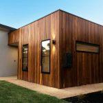 Nouvelle tendance : le bois pour la construction de vos habitations