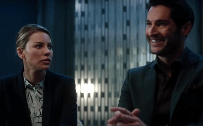 Comment sera le personnage de Lucifer dans la 5ème saison de la série ?