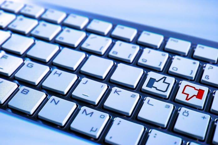 Que deviennent les boutons « like » sur les réseaux sociaux ?