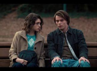Quel sera l'avenir de la relation entre Nancy et Jonathan dans la saison 4 de Stranger Things ?