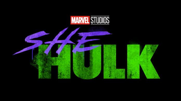 La série She-Hulk arrive bientôt dans le MCU