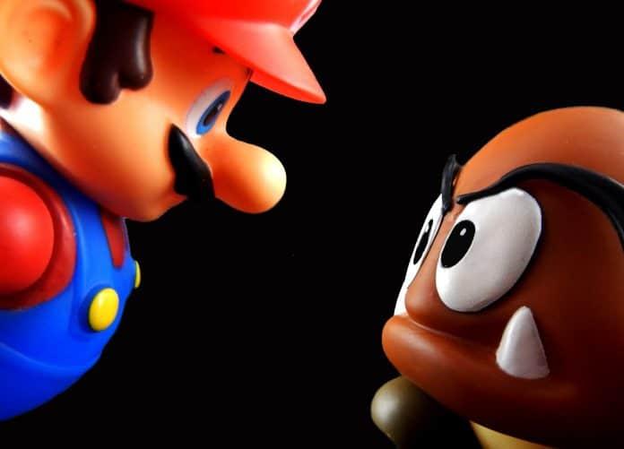 Téléchargez dès maintenant le Mario Kart Tour