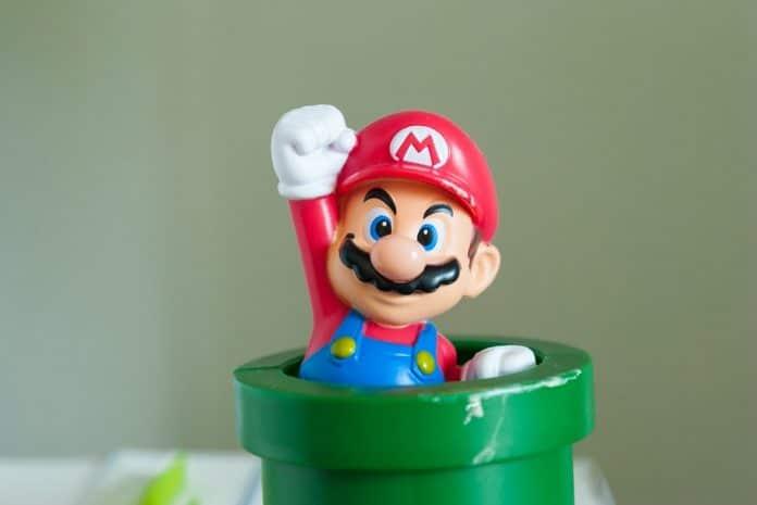 Le jeu mobile Mario Kart Tour arrive bientôt sur vos smartphones