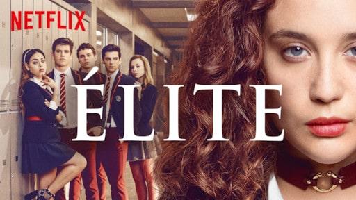 Elite saison 3 : le tournage déjà terminé