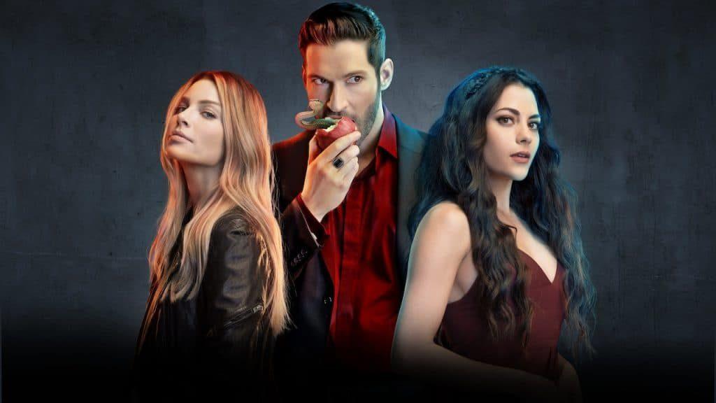 Lucifer saison 5 : Chloé serait-elle enceinte ?