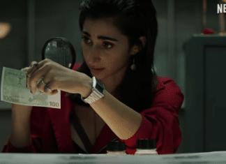 La Casa de Papel : le point sur la série avant la sortie de la nouvelle saison