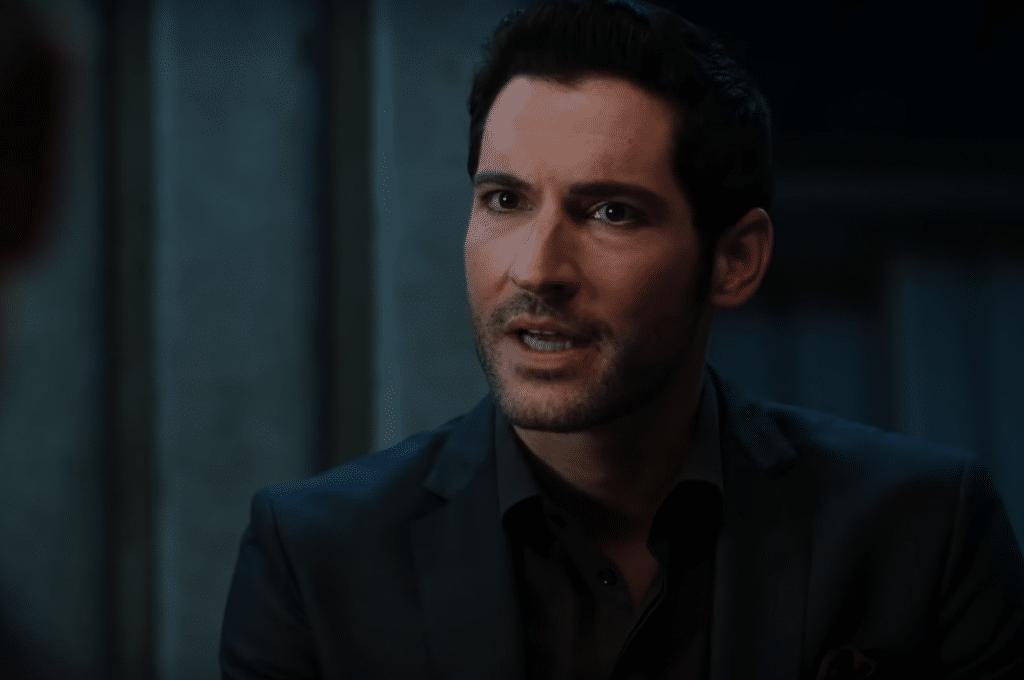 Lucifer saison 5 : il se pourrait que Dieu lui-même débarque dans la série