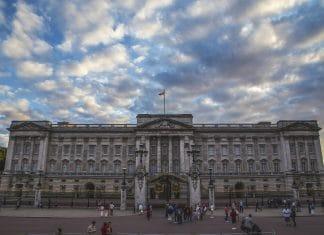 Le geste inattendu de la Reine Elizabeth II pour Meghan Markle