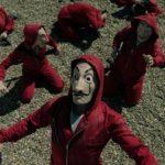 La Casa de Papel: les fans menacent un acteur sur la toile
