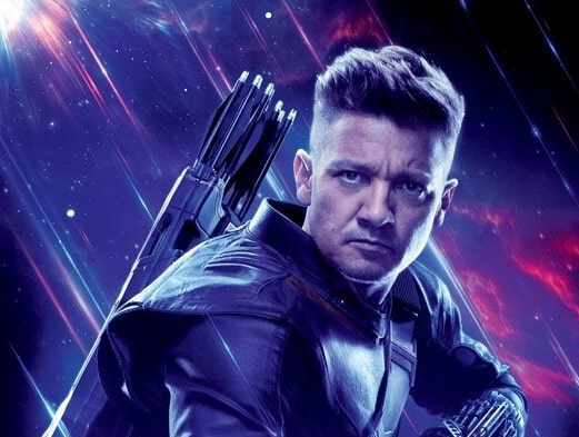 Les fans ne voient pas d'objection au remplacement de Jeremy Renner dans Hawkeye
