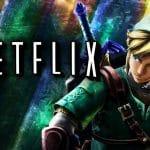 Découvrez tout sur la série « The Legend of Zelda » de Netflix