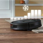 Amazon Black Friday : Aspirateur robot à -40%