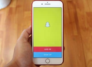 Tout savoir sur Time Machine, un genre de FaceApp version Snapchat