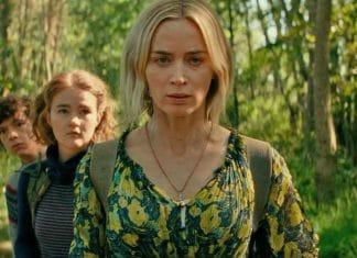 Le film Sans un bruit 2 : bientôt au cinéma