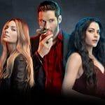 Lucifer saison 5 : les filles sont à l'honneur