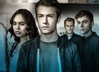 Christian Lee Navarro annonce la fin du tournage de 13 Reasons Why saison 4