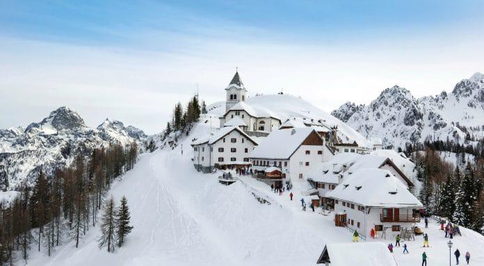 Organiser ses vacances au ski : les indispensables