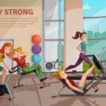 Fitness : top 6 des meilleurs appareils à utiliser