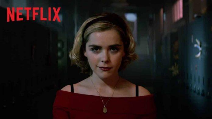 Une 3e saison pour les aventures de Sabrina