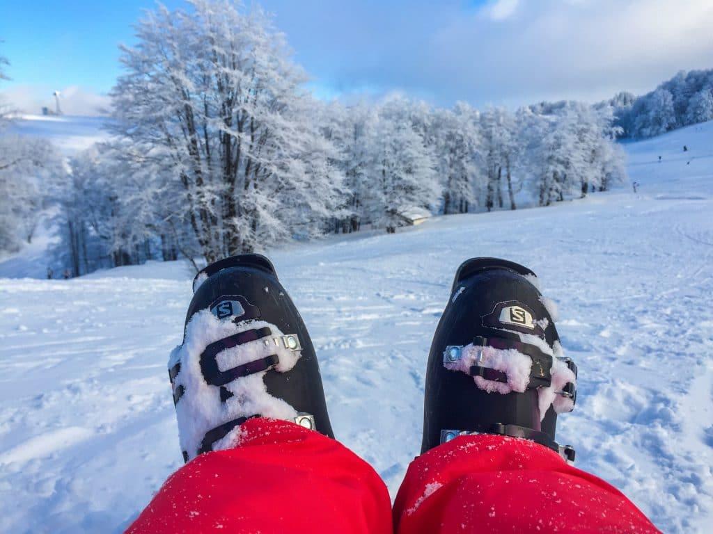 Bien vous équiper pour le ski