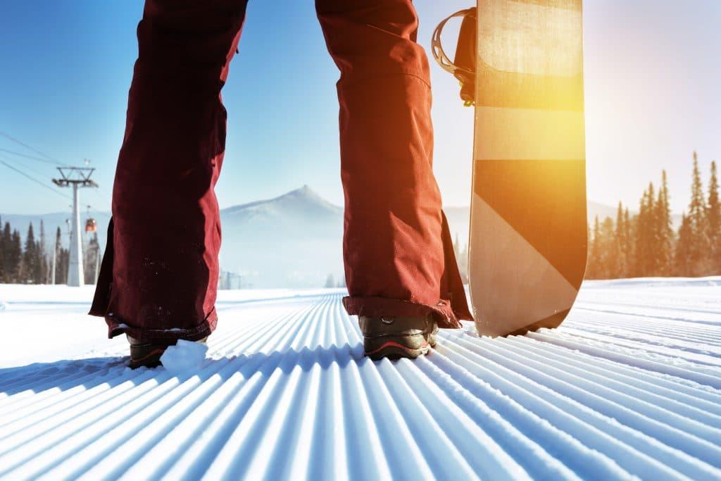 Bien choisir son pantalon de ski