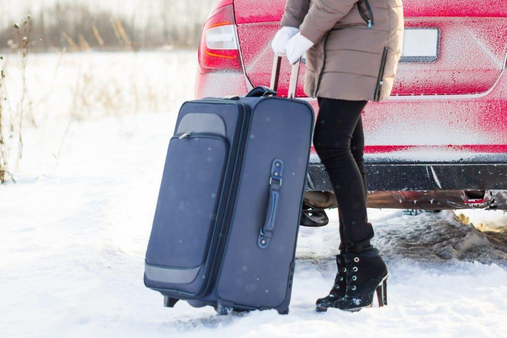 Les indispensables de la valise pour des vacances au ski