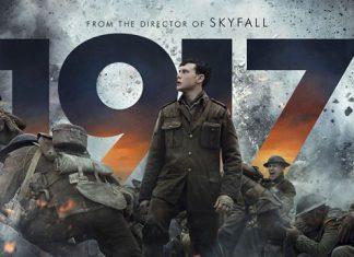 1917 : Un film à voir absolument