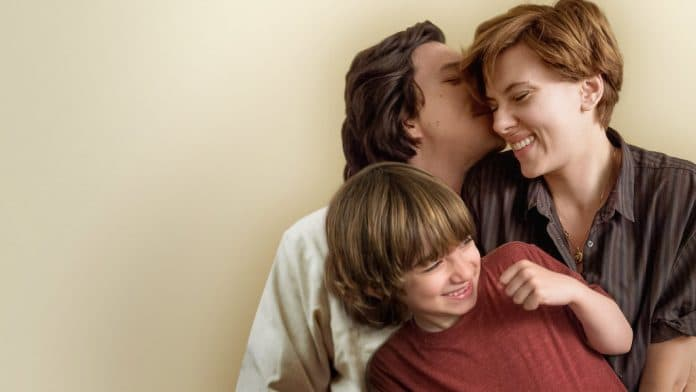 Marriage Story : tout savoir sur le film Netflix
