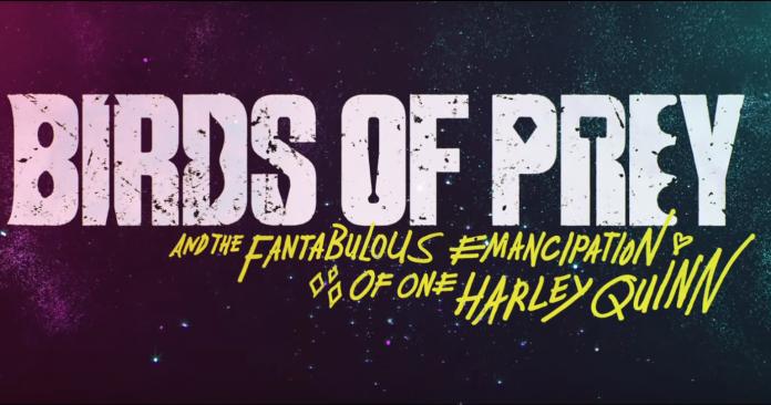 Birds of Prey : tout savoir sur le film