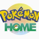 A propos de l'application Pokémon Home