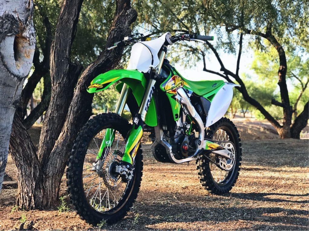 Acheter une bonne moto cross