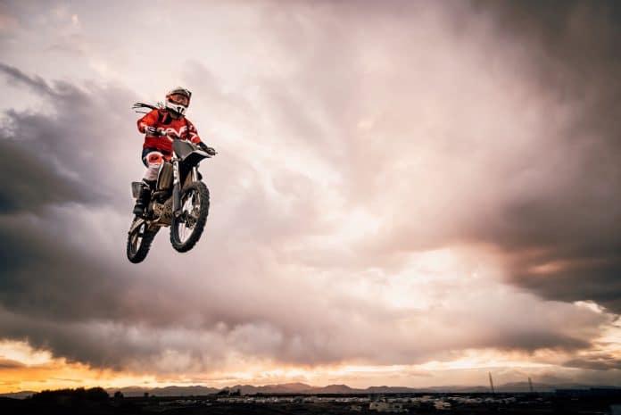 L'équipement indispensable pour faire du moto cross