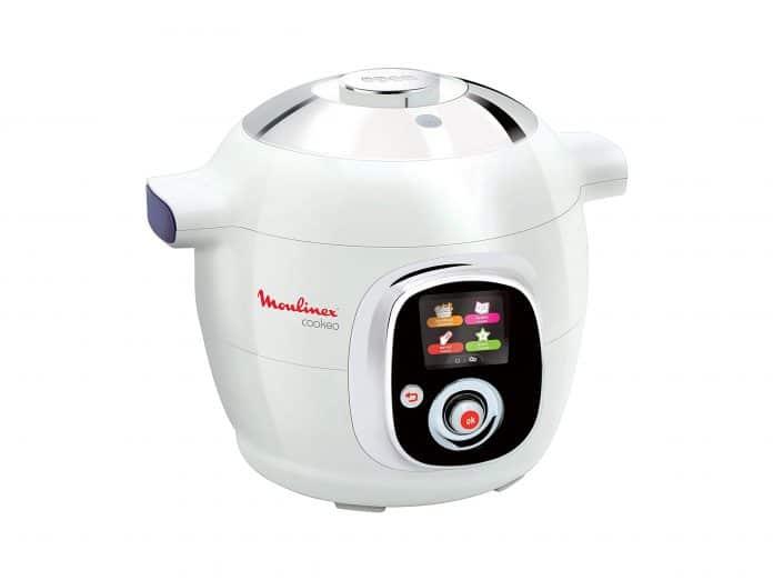 Moulinex CE704110 Multicuiseur Intelligent Cookeo : Notre test