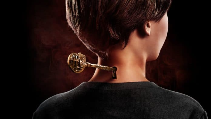 Locke & Key : cette série inattendue