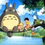 Présentation du film Mon voisin Totoro