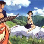 Princesse Mononoké arrive sur Netflix