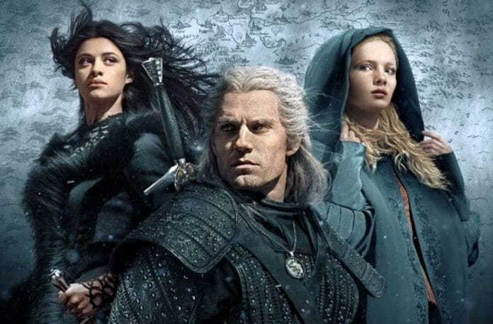 Un spin-off de The Witcher annoncé par Netflix !