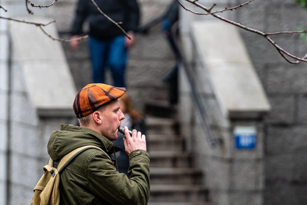 Choisir sa cigarette électronique en fonction de son profil de fumeur