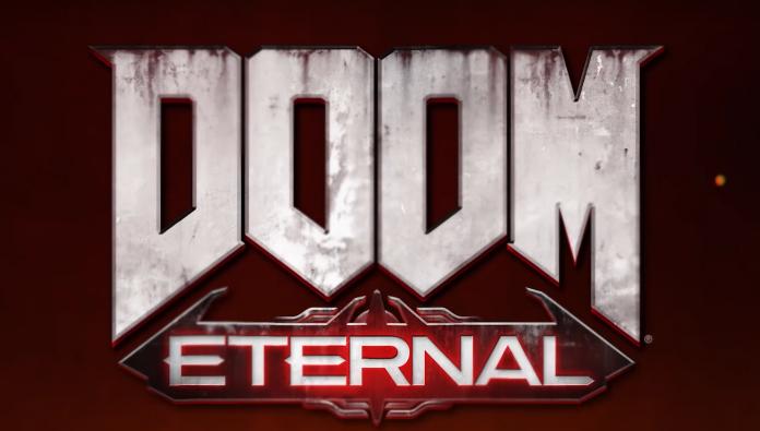 La nouvelle date de sortie du jeu Doom Eternal