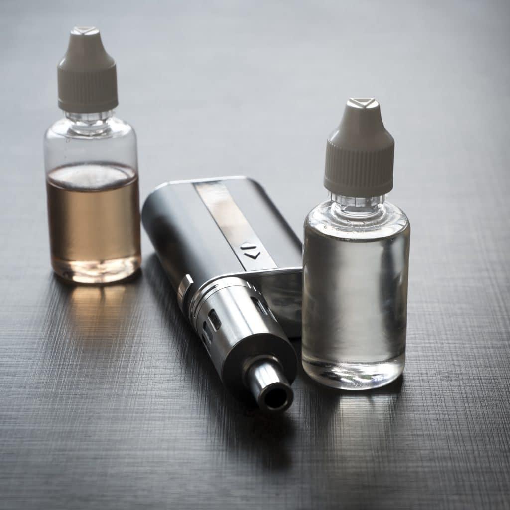 Quelles caractéristiques prendre en compte lors du choix de sa cigarette électronique ?