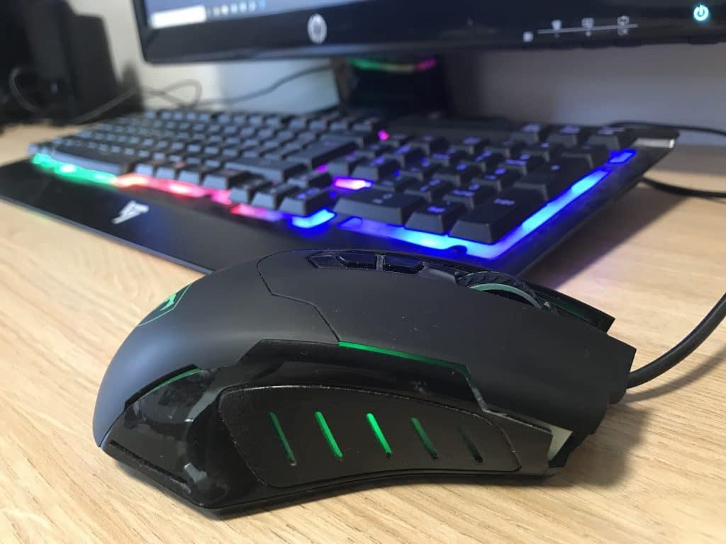 Existe-t-il différents claviers de gaming ?
