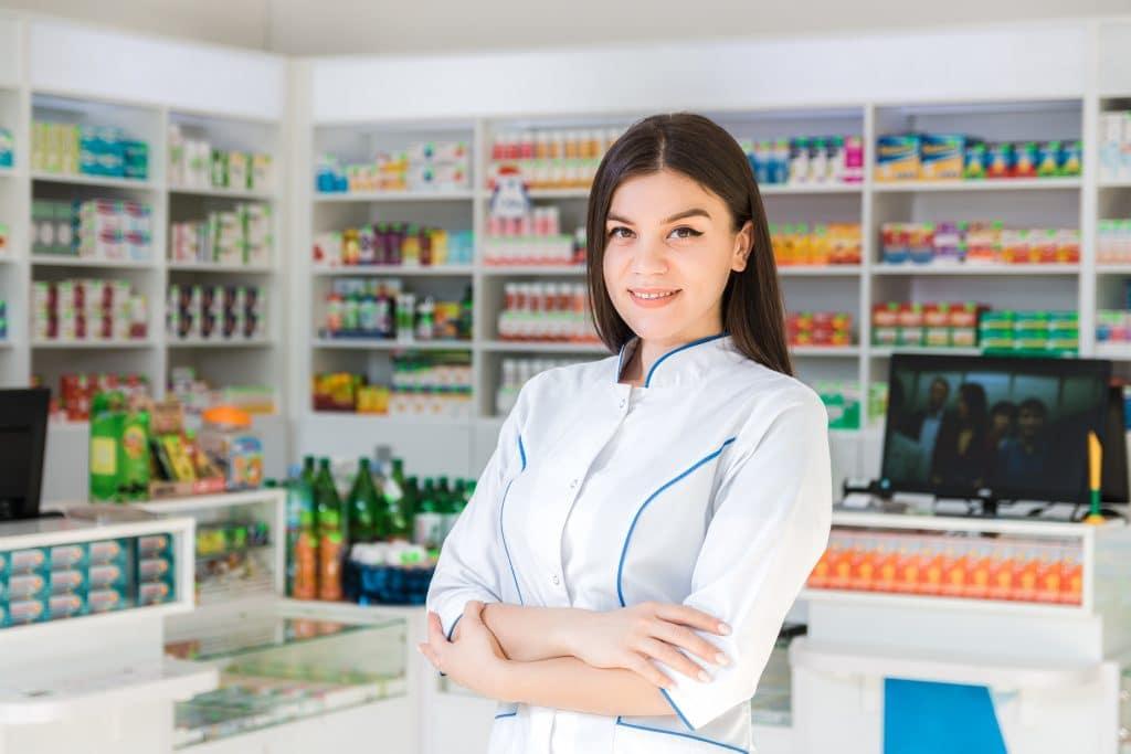 Les pharmacies restent ouvertes