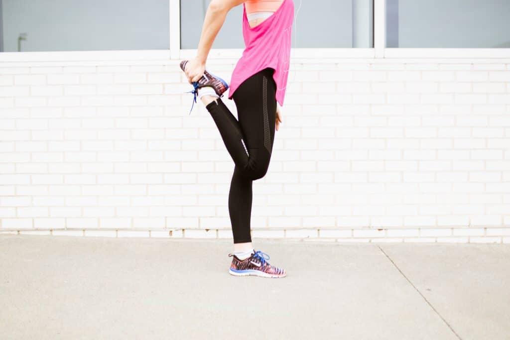 Faire une activité physique régulière