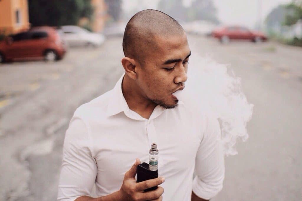 Quel type de cigarette électronique choisir pour commencer ?