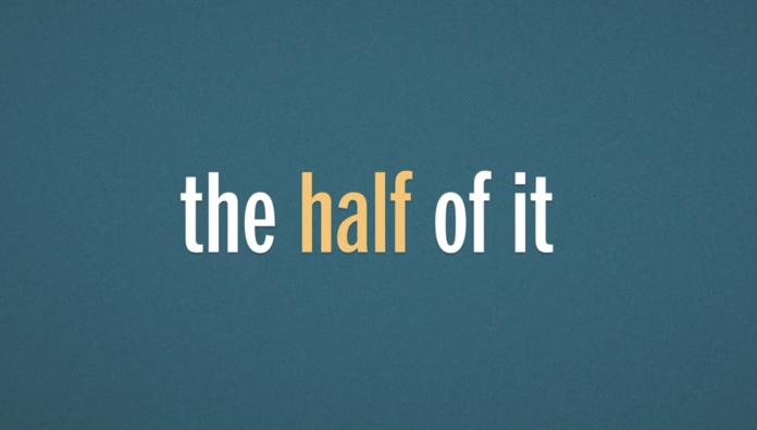 Tout savoir sur la comédie romantique The Half of It