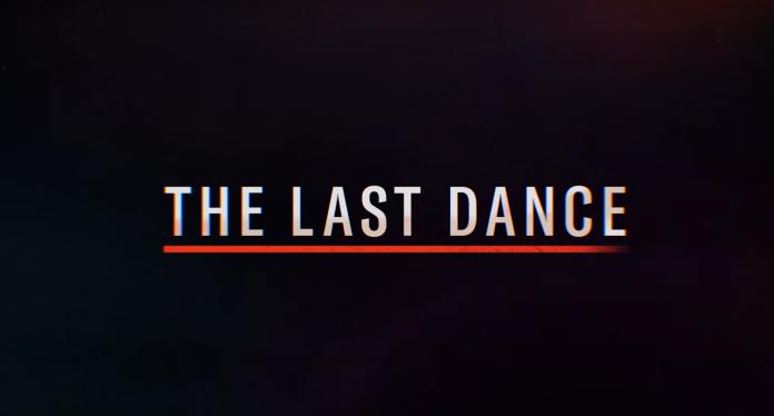 The Last Dance, la série sur Michael Jordan