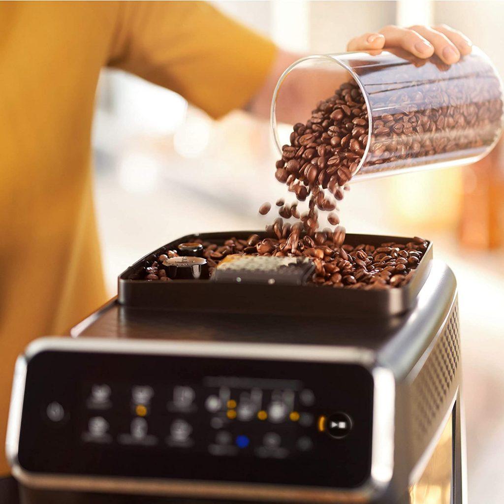 Philips EP2221/40 Machine Espresso : présentation