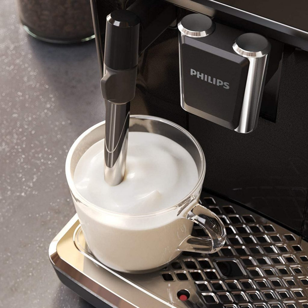 Les points forts de la Philips EP2221/40 Machine Espresso