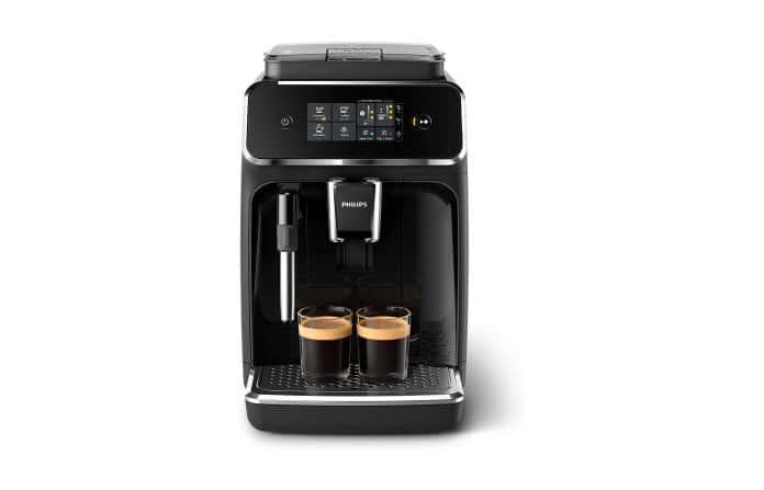 Philips EP2221/40 Machine Espresso : notre test